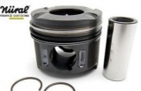Piston complet STD motor 2,2 CDI Mercedes