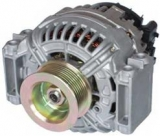 Alternator 100A,24V Renault Kerax
