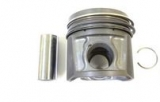 Piston STD complet motor 2.3JTD Iveco