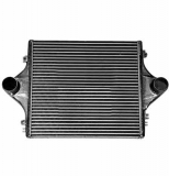 Radiator intercooler Man F2000