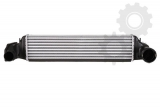 Intercooler BMW seria 3 E46