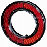 Ornament reflectorizant lampa spate Neoplan Tourliner (poz.8)
