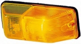 Lampa laterala Mercedes O404