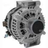 Alternator 210A/12V Jeep Wrangler Rubicon motor 2.8CDi