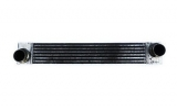 Intercooler BMW seria 5 E60