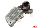 Regulator alternator  80 A motor Toyota Land Cruiser J9 3.0 D4D (27700A)