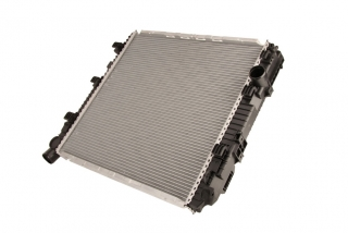 Radiator racire Mercedes Vario model 815
