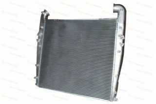 Intercooler Scania 164 motor 15,6 TD