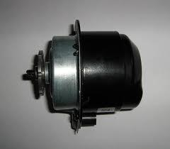 Motor ventilator Jeep Compass/Patriot (poz.4)