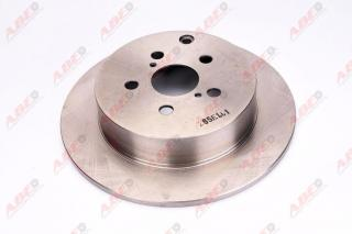 Disc frana spate Toyota Avensis