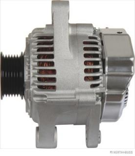 Alternator 90A motor 1,0 VVTi Toyota