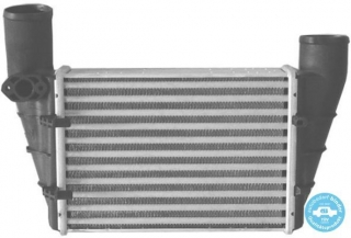 Radiator intercooler Vw 1.9 TDI