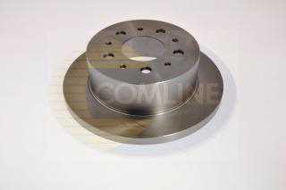 Disc frana punte spate Peugeot Boxer III