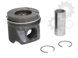 Piston STD motor 3,0 CDI Mercedes