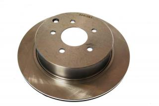 Disc frana punte spate Nissan Murano