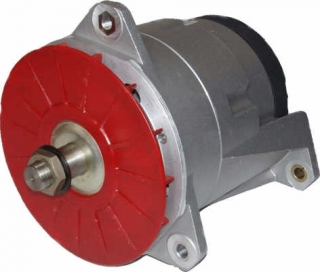 Alternator 155A autobuz Man motor 6,9TD
