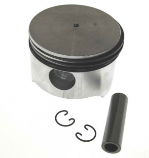 Piston STD 90 mm compresor aer dublu Man F2000 Man TGA