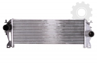 Radiator intercooler Land Rover Defender