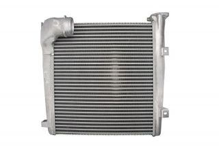 Radiator intercooler Mercedes Tourismo O350