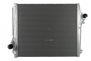 Radiator intercooler Volvo FH4