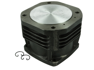 Camasa cu piston 100 mm compresor aer Setra 315NF Integro O550
