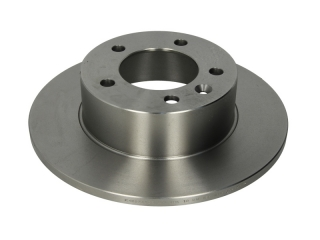 Disc frana punte spate Renault Master III tractiune fata