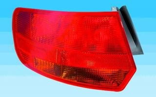 Lampa spate exterior 5 usi A3