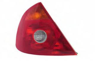 Lampa spate Ford Mondeo III pana in 2003 (alb/galben)