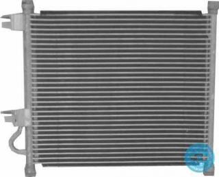 Radiator AC Ford Ka