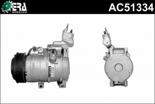 Compresor aer conditionat Honda 2.2 CDTI