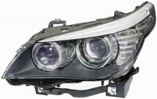 Far H7/H7 halogen BMW seria 5  E 60