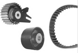 Kit distributie motor 1,9 D Fiat Multijet